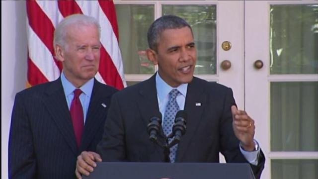 Obama discusses Affordable Care Act