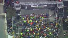 Sky 5: Rock n Roll Marathon