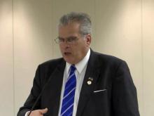 State legislative committee discusses drones