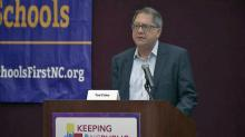 Public Schools First keynote: Improbable Scholars