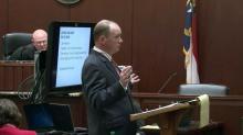 Defense attorney Phil Lane