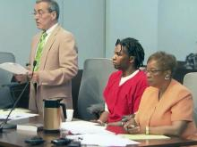 Pretrial hearing in Duke grad student murder case