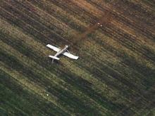 Sky 5: Halifax County plane crash