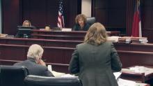 Superior Court Judge Elaine Bushfan