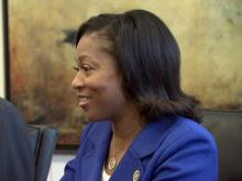 New ECSU chancellor discusses challenges
