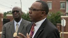 NCCU Interim Police Chief Willie Bell