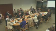 Wake County school board work session, pt 2