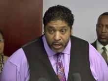 NC NAACP responds to Ferguson grand jury decision