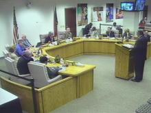 Wake County school board meeting: 2015-16 assignment plan passes