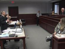 Media seek UNC-CH disciplinary records