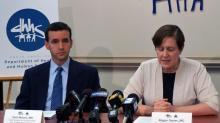NC officials provide update on flu epidemic