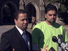 Duke imam, chapel dean respond to controversy