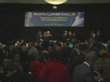 Martin Luther King Jr. Triangle Inter-Faith Prayer Breakfast