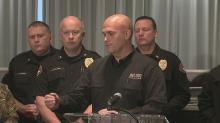 Wake Forest update on recent 'stranger danger' cases