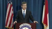 AG Cooper announces landmark settlement