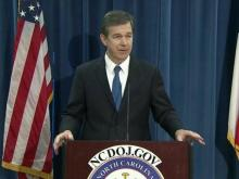 News conference: AG Cooper announces landmark settlement