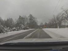 Drive 5 surveys roads in Durham County