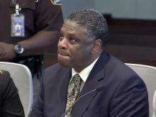 Verdict in Joseph Mitchell murder trial
