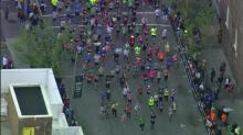 Sky 5: Rock 'n' Roll Marathon starts in waves