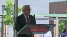 NC State gets major donation to vet school