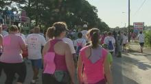 They're off: 2015 Race for the Cure