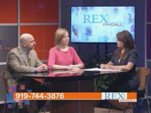 Rex on Call: Summer emergencies (sponsored)