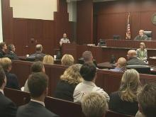 Matthews trial closing arguments