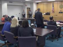 Man pleads guilty to killing Fort Bragg soldier