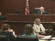 Day 2, Part 3: Joanna Madonna murder trial