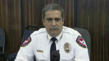 IMAGE: Durham residents give input on new police chief