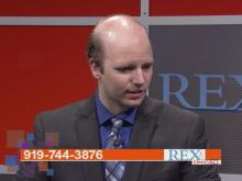 Rex on Call: Gynecologic and Prostate Health