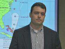 Raleigh officials discuss storm preparations