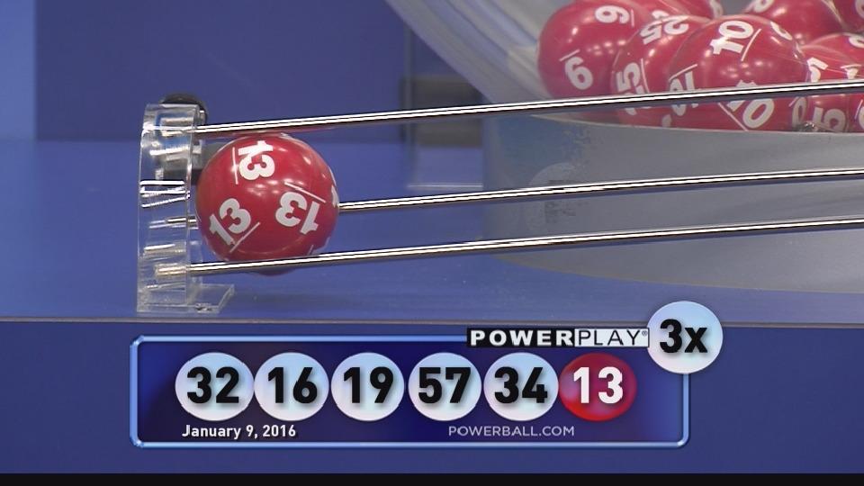 Powerball Draw Live Australia