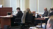 Chris Mumma disciplinary hearing