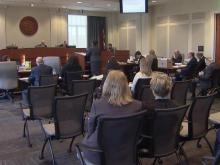 Disciplinary hearing for NC attorney continues