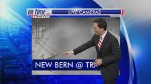 WRAL continues winter weather coverage