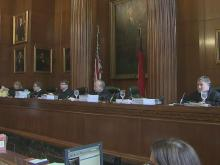 NC Supreme Court hears arguments over private property uses