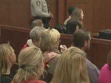 Verdict reached in Travion Smith murder trial