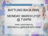 Rex on Call: Cardiovascular Care and Innovation