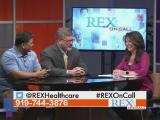 Rex on Call: Battling Back Pain