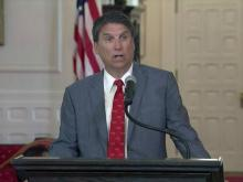 McCrory nominates Schurmeier to lead SBI