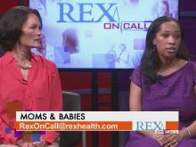 Rex on Call: Moms & Babies (sponsored)