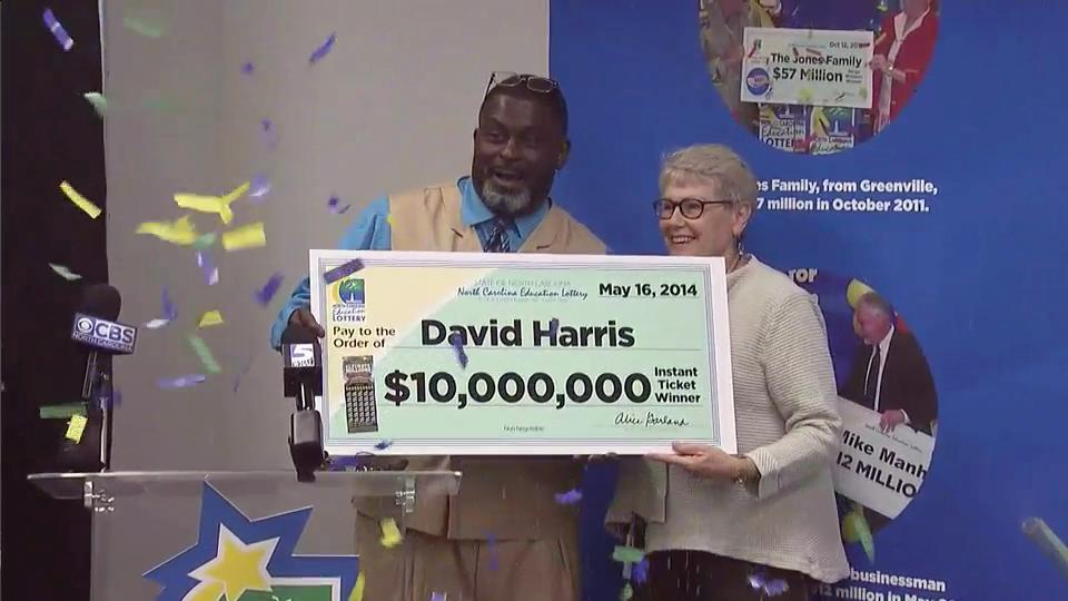 Wral lottery daytime