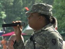 2016 Balloon festival salutes veterans