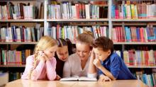 4 things your child's teacher wishes you would do during the summer