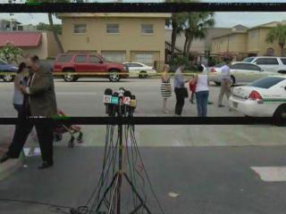 Authorities update Orlando shooting aftermath