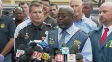 Orlando police update
