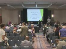 Leaders unveil Wake County transit plan