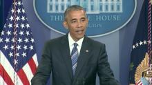 Obama discusses immigration ruling