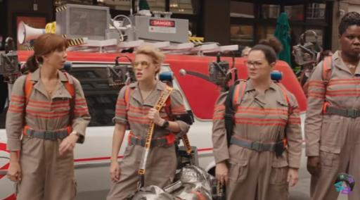 "The internet once again delivers an amazing movie mashup, this time with scenes from ""Ghostbusters"" and ""Return of the Jedi."" (Deseret Photo)"